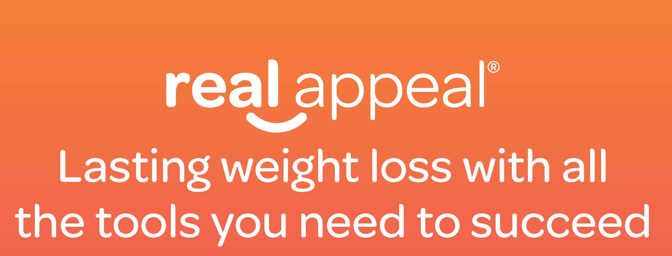 Real Appeal weightloss with all the tools you need