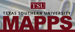 Click here to open Texas Southern University Maps