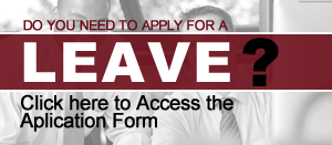 Click on the here to Access the application form for Taking a leave
