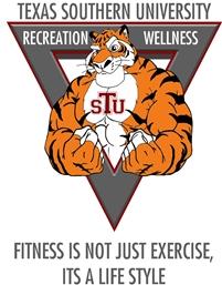 Rec Center logo