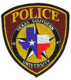 T S U Police Logo