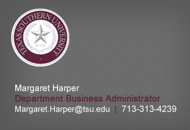 Click here to Email Margaret Harper